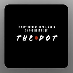 """🗣Fun Interview on The Dot Podcast. We chat """"Cool Job"""" 🤙"""
