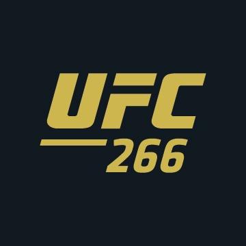 The Hub Entertainment Center UFC 266 Facebook Event Link Thumbnail   Linktree