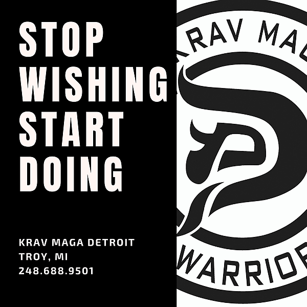 Krav Maga Detroit . Troy, Mi KMD Website Link Thumbnail | Linktree
