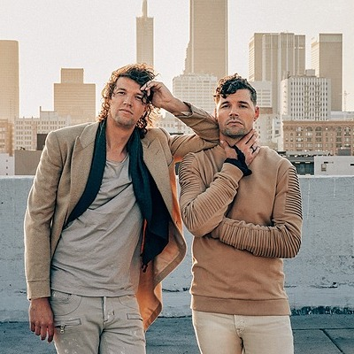 for KING & COUNTRY (forkingandcountry) Profile Image | Linktree