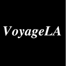 VoyageLA Mag Interview