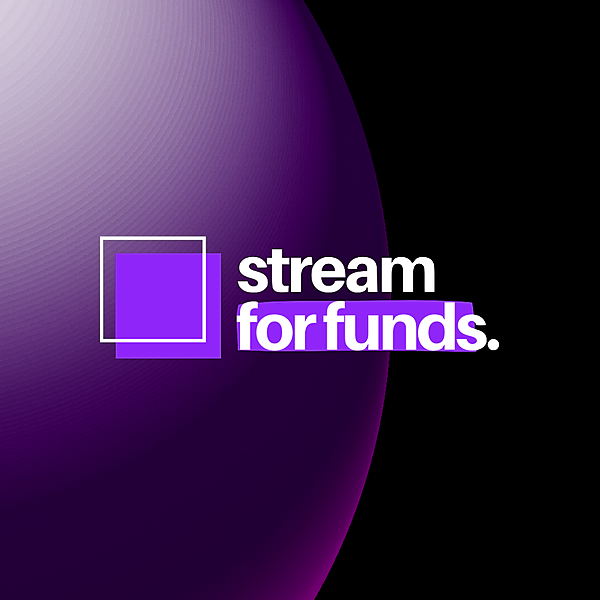 Stream For Funds (streamforfunds) Profile Image | Linktree