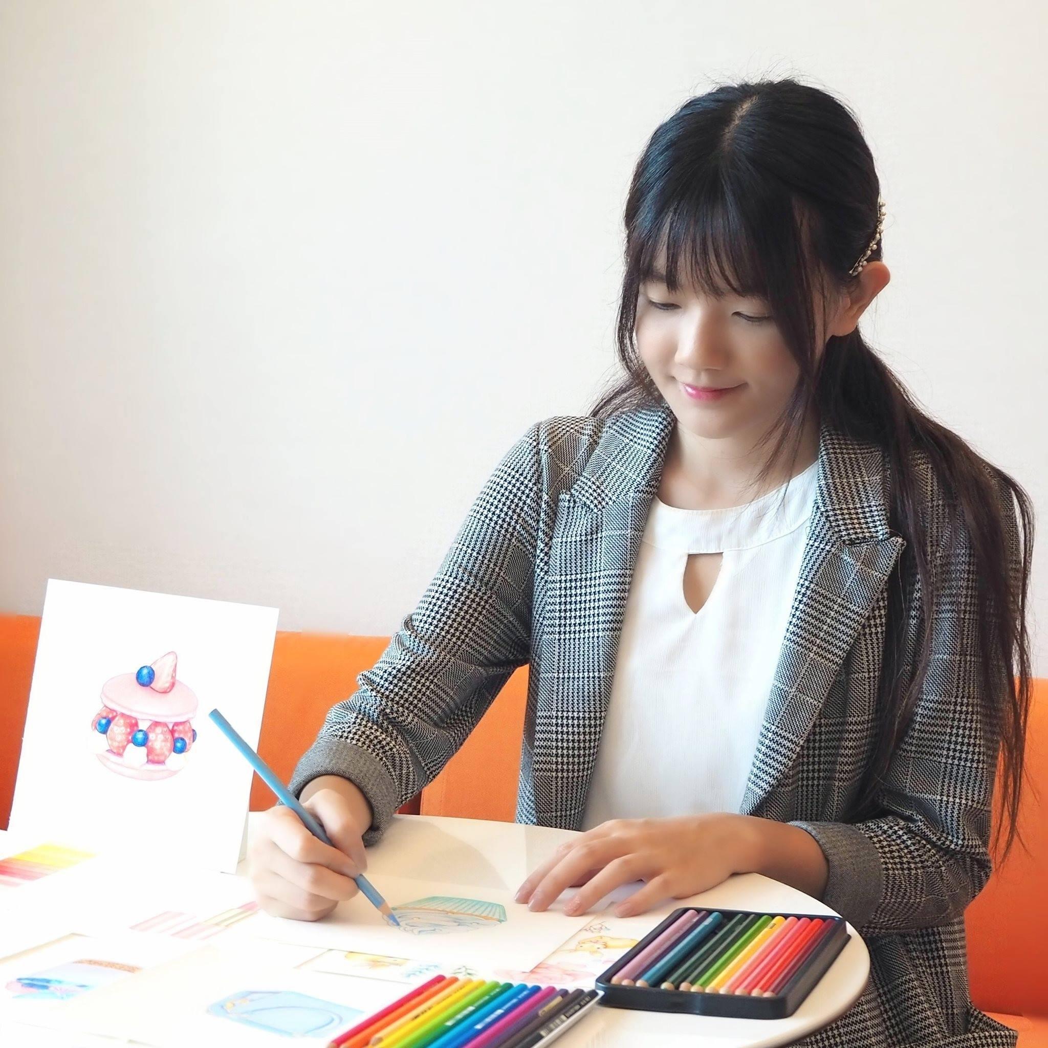 @rose_illustration Profile Image   Linktree