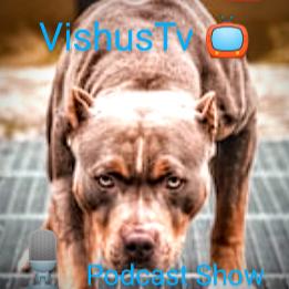 #VishusTv 📺 YouTube Page