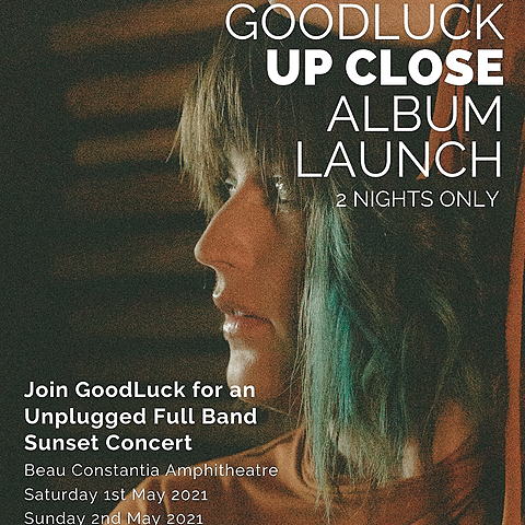 BOOK TICKETS FOR THE UNPLUGGED ALBUM LAUNCH