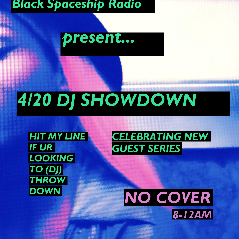 @QweenPaz DJ QWEEN PAZ on Black Spaceship Radio Link Thumbnail   Linktree