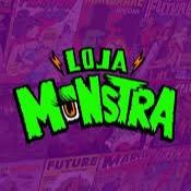BALÕES DE PENSAMENTO 1 na Loja Monstra
