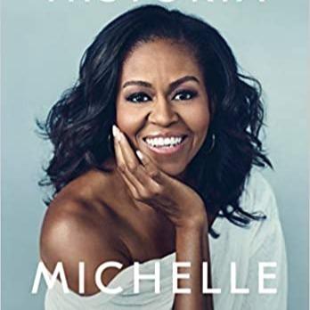 """#06 Ane Silva - livro 1 Michelle Obama, """"Becoming"""""""