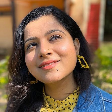 Wear Equal Founder Preeta Ghosal on Underwear, Equality & Intersectionality