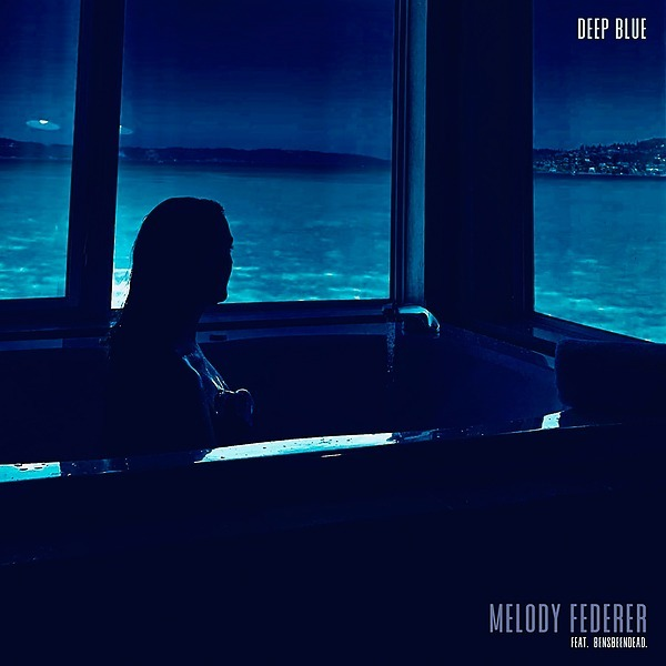 "@MelodyFederer ""Deep Blue"" Stream/Buy Link Thumbnail   Linktree"