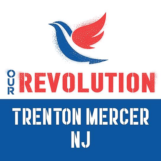 Our Revolution Trenton Mercer Chapter Meeting RSVP (10/20 7 PM) Link Thumbnail | Linktree