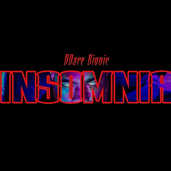 DDare Bionic Everywhere INSOMNIA Music Video OUT NOW Link Thumbnail   Linktree