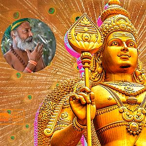 Adi Guru Muruga  Wisdom & Power Empowerment Course