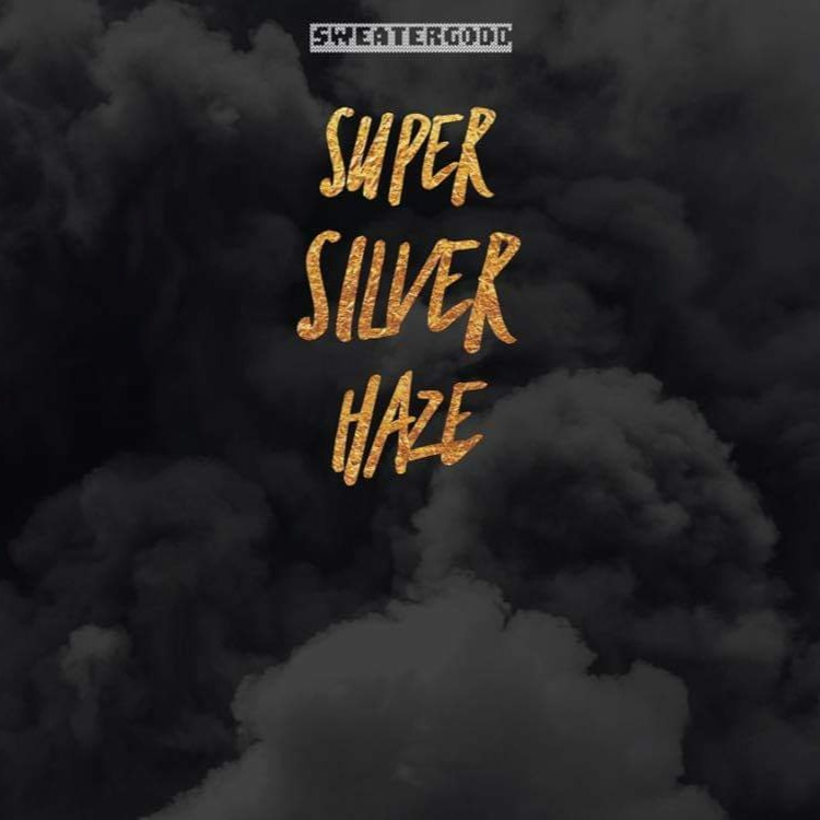 Super Silver Haze (Stream on Spotify)