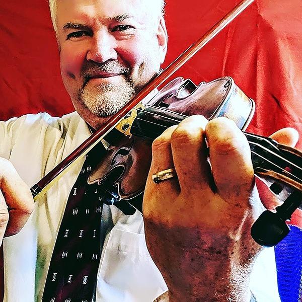 Adam Sweet Online Wedding Violin Link Thumbnail | Linktree