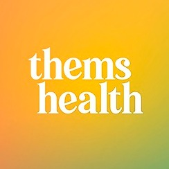 wellbeing beyond the binary  (themshealth) Profile Image | Linktree