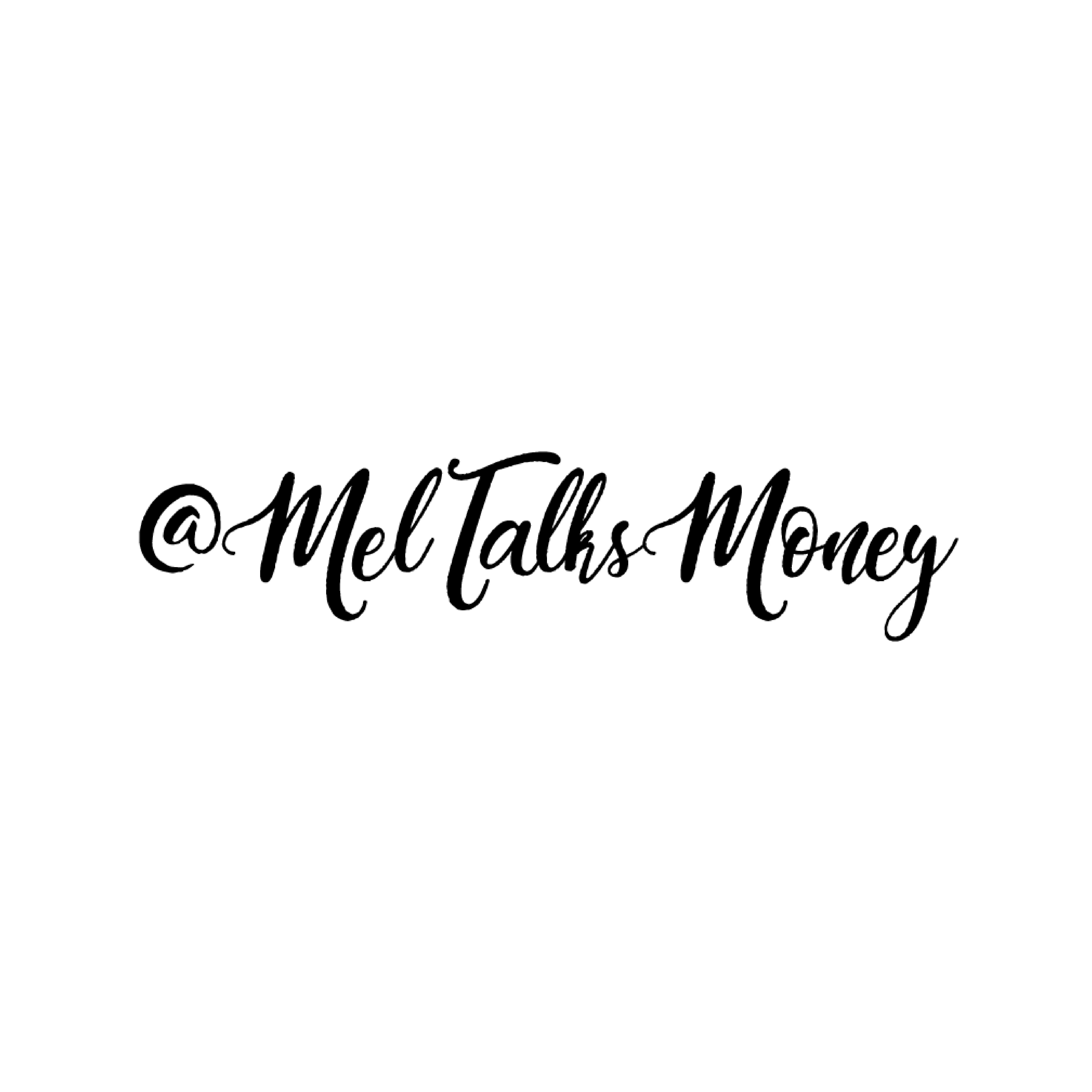 @meltalksmoney Profile Image | Linktree