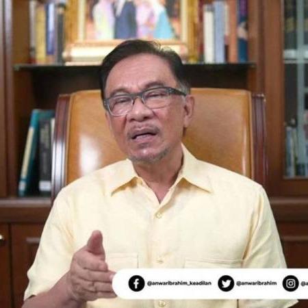 @sinar.harian Parlimen lima hari satu penipuan: Anwar Link Thumbnail | Linktree