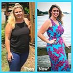 How Natasha Lost 31 lbs* on WW