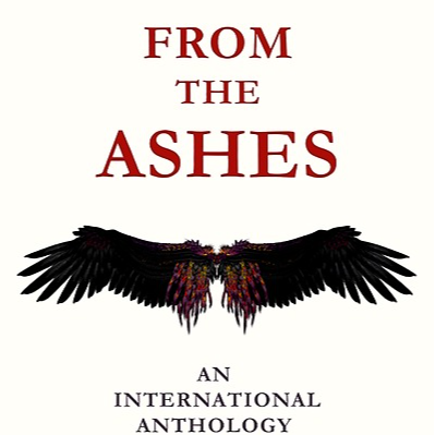 Marcelle Newbold 2 poems: This girl is on fire, Breathe (From the Ashes, An International Anthology of Womxn's Poetry, Animal Heart Press) Link Thumbnail | Linktree