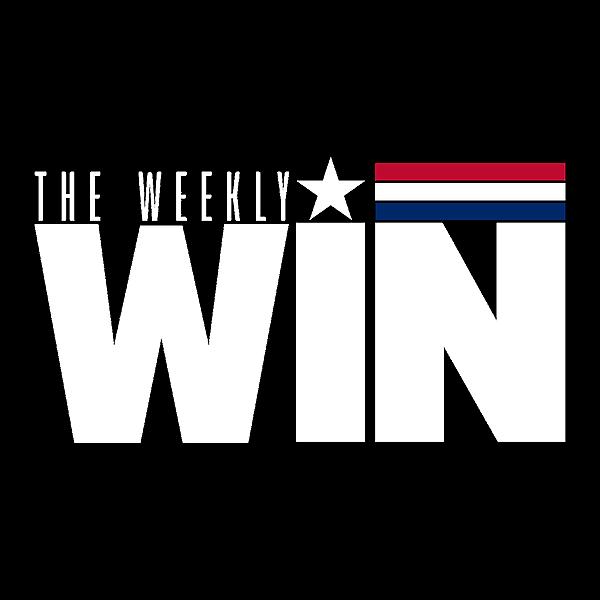 The Weekly WIN Podcast (weeklywin) Profile Image | Linktree