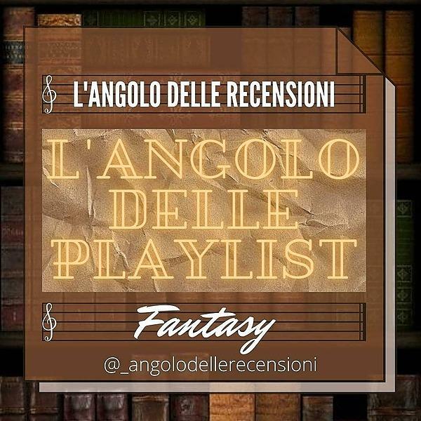 l'Angolo Playlist Fantasy Link Thumbnail   Linktree