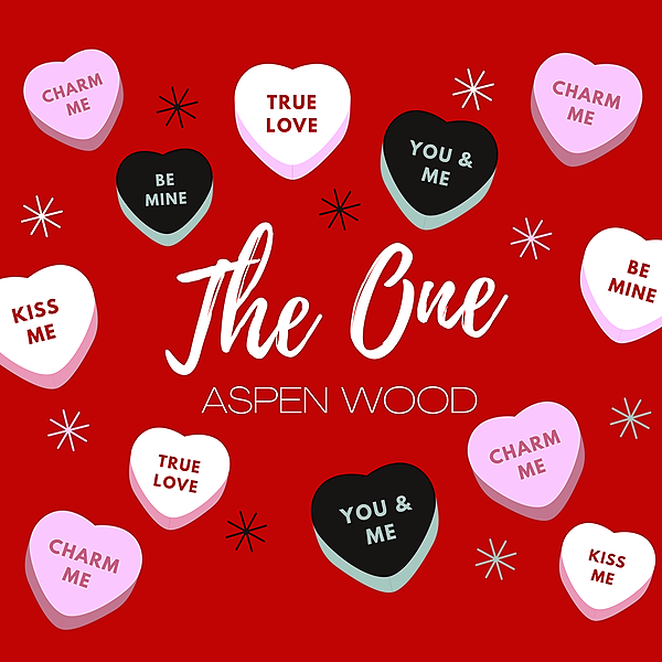 @aspenwoodofficial The One (Official Lyric Video) Link Thumbnail | Linktree