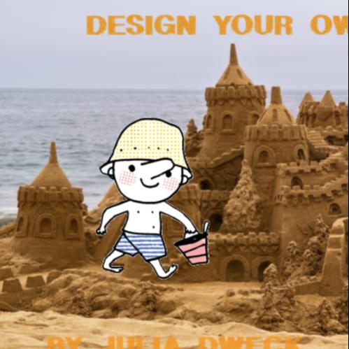 @GiftedTawk Build-A-Sand Castle *STEAMy fun! Link Thumbnail | Linktree