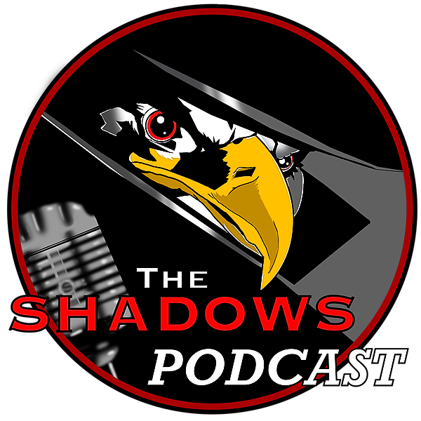 The Shadows Podcast OFFICIAL WEBSITE  Link Thumbnail | Linktree