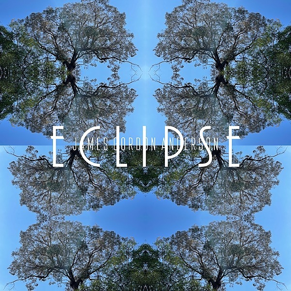 James Gordon Anderson ECLIPSE Apple Music Link Thumbnail | Linktree