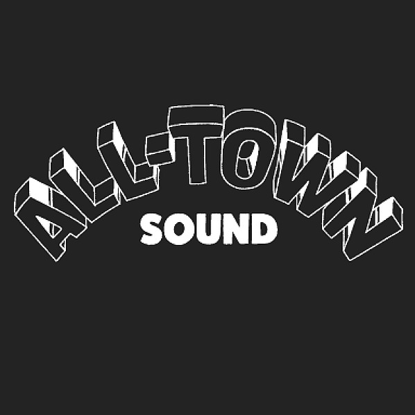 All-Town Sound Shirts Link Thumbnail | Linktree