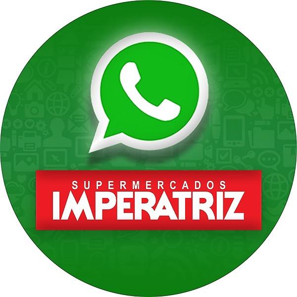 Whats Ofertas Super Imperatriz (WhatsAppOfertaImperatriz) Profile Image | Linktree