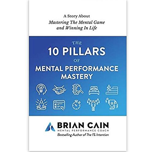 @briancainpeak BOOK: 10 Pillars of MPM - Inspirational Fiction Link Thumbnail | Linktree