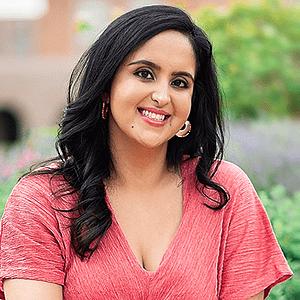 Indian Matchmaking Fame Aparna Shewakramani on Self-worth & Entrepreneurship