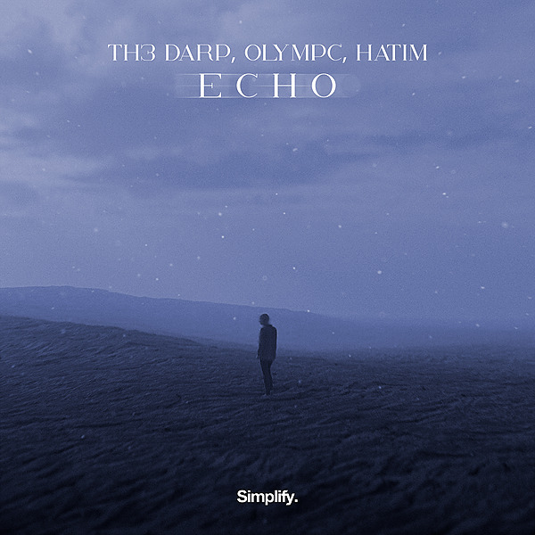 TH3 DARP, Olympc, Hatim - Echo