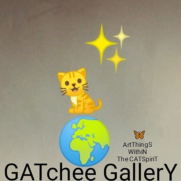 Sukalya Chearanantana GATchee GallerY (CAT/Art&Craft) Link Thumbnail | Linktree