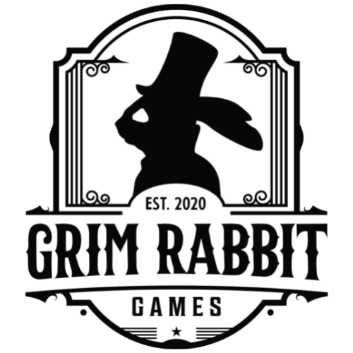 Grim Rabbit Our Games Link Thumbnail | Linktree