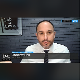 Attorney Andrew Lieb BNC: Police Dragging Paralyzed Man Out Of Car Link Thumbnail | Linktree