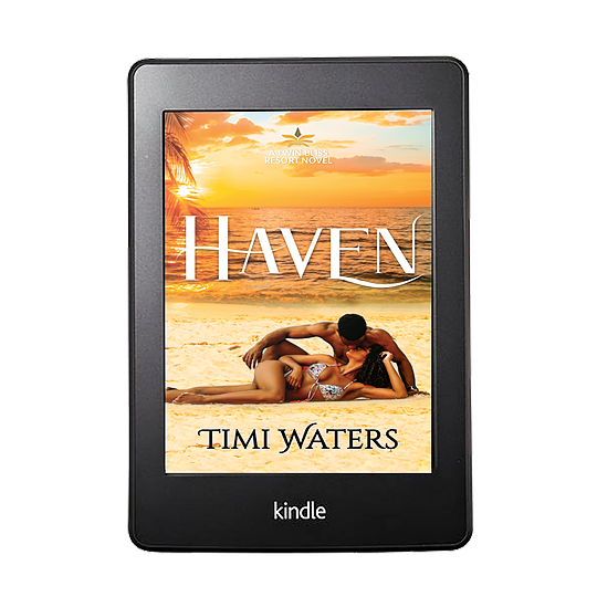 Timi Waters HAVEN (Preview copy) Link Thumbnail   Linktree