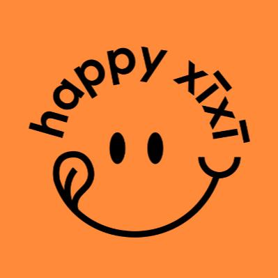 HappyXīXī嘻嘻 (happyxixi) Profile Image   Linktree