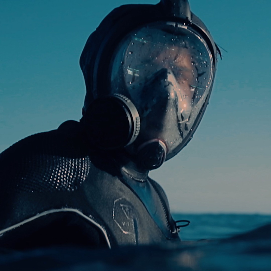 The Rising Seas Wetsuit Revealed