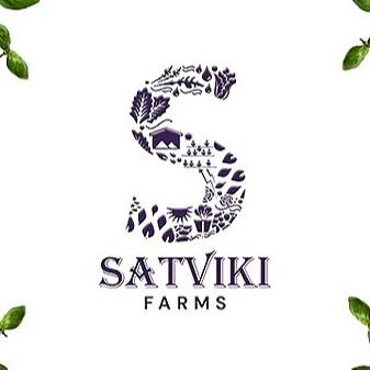 Satviki Farms (SatvikiFarms) Profile Image | Linktree