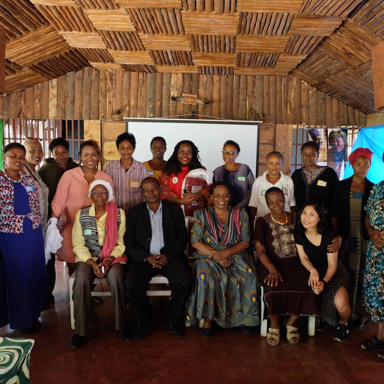 @naikacolas Bridging Opportunities International Workshop - Tanzanian Women in Coffee Link Thumbnail | Linktree