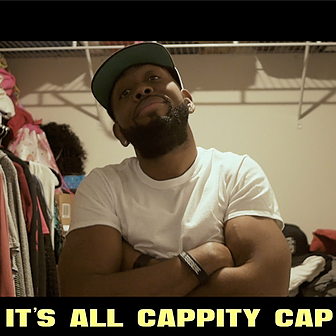 NEW ! Jered Sanders - Cappin'