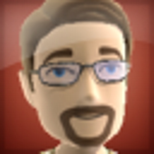 @jonwarrington Profile Image | Linktree