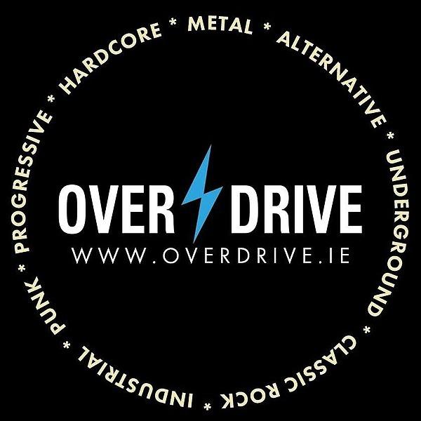 @overdrivemusic OVERDRIVE WEB Link Thumbnail   Linktree
