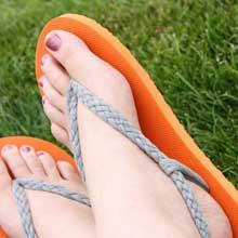 KB's Minimal Footwear List