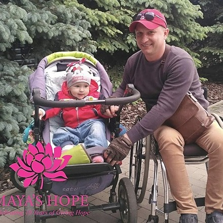 Formula, Nutrition and Diapers for Dasha
