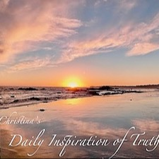 Christina's Daily Inspirations iTunes  PODCAST