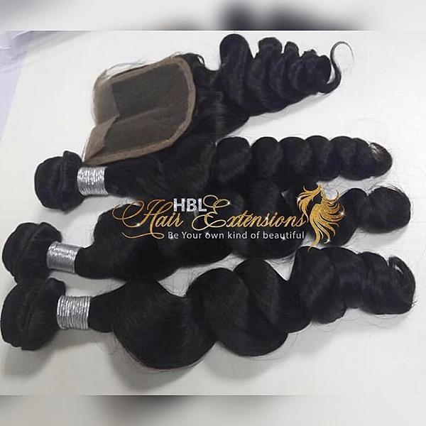 HBL Hair Extensions